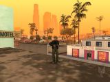GTA San Andreas weather ID -696 at 11 hours
