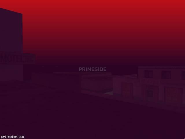 Просмотр погоды GTA San Andreas с ID 74 в 20 часов