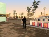 GTA San Andreas weather ID 74 at 7 hours