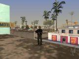 Просмотр погоды GTA San Andreas с ID 74 в 9 часов