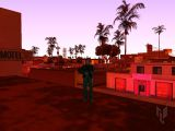 GTA San Andreas weather ID 79 at 23 hours