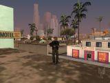 Просмотр погоды GTA San Andreas с ID 80 в 10 часов