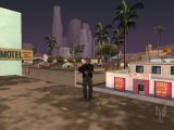GTA San Andreas weather ID 80 at 11 hours