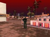 GTA San Andreas weather ID 80 at 15 hours