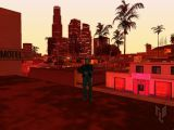 GTA San Andreas weather ID 80 at 23 hours