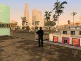 Просмотр погоды GTA San Andreas с ID 80 в 7 часов