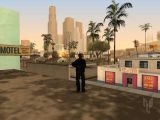 GTA San Andreas weather ID 82 at 7 hours