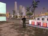 GTA San Andreas weather ID 595 at 11 hours