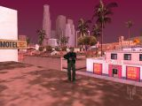 GTA San Andreas weather ID -941 at 14 hours