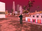 GTA San Andreas weather ID 595 at 15 hours