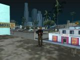 GTA San Andreas weather ID 84 at 11 hours