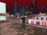 GTA San Andreas weather ID 84 at 14 hours