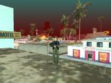 GTA San Andreas weather ID 85 at 7 hours