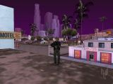 GTA San Andreas weather ID 86 at 13 hours