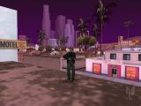 GTA San Andreas weather ID -2985 at 13 hours