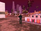 GTA San Andreas weather ID 1111 at 14 hours