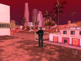 GTA San Andreas weather ID 1111 at 15 hours