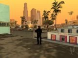 GTA San Andreas weather ID -2985 at 7 hours