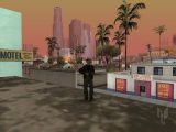 GTA San Andreas weather ID 87 at 9 hours
