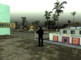 GTA San Andreas weather ID 90 at 10 hours