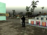 GTA San Andreas weather ID 90 at 11 hours