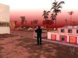 GTA San Andreas weather ID 858 at 14 hours