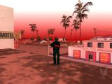 GTA San Andreas weather ID 90 at 15 hours