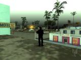 GTA San Andreas weather ID 90 at 8 hours