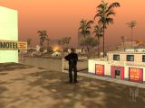 GTA San Andreas weather ID 92 at 7 hours