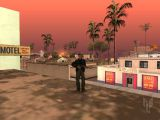 GTA San Andreas weather ID 92 at 8 hours