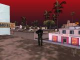 GTA San Andreas weather ID 96 at 9 hours